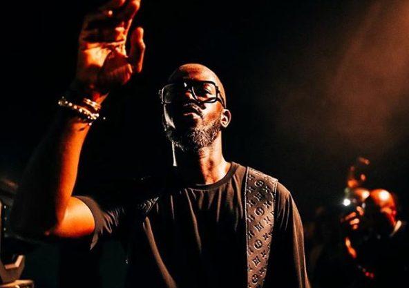 Black Coffee alongside international stars to perform at 2021 Primavera Sound Festival