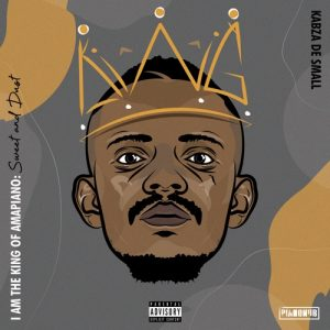 DOWNLOAD Kabza De Small ft WizKid, Burna Boy, Cassper Nyovest & Madumane – Sponono MP3