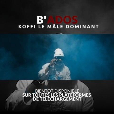 DOWNLOAD Koffi Olomide – B'ados MP3