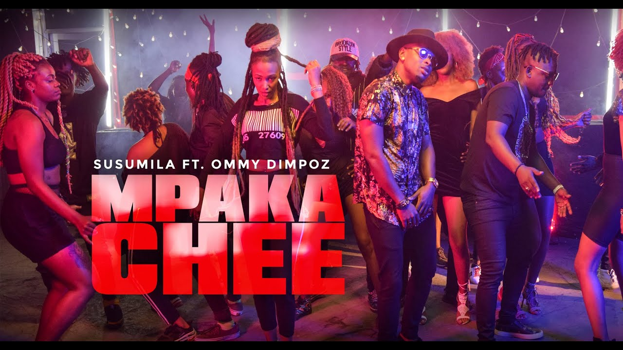 DOWNLOAD Susumila – Mpaka Chee Ft. Ommy Dimpoz MP3