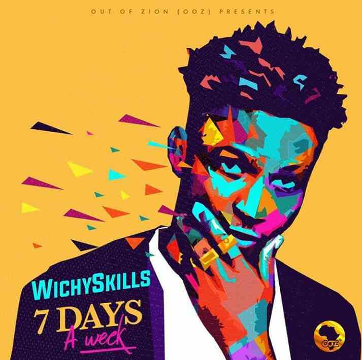 DOWNLOAD Wichyskills Ft. Blaqbonez – No Be Lie MP3