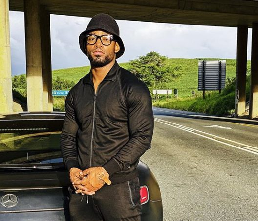 "4 times Prince Kaybee broke his rule – ""See me beefing with someone this year kill me"""