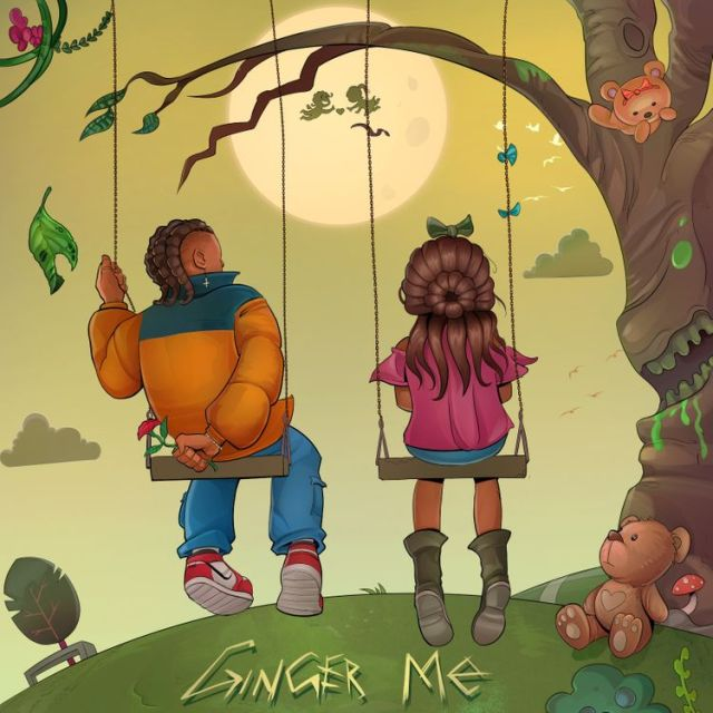DOWNLOAD Rema – Ginger Me (New Song) MP3