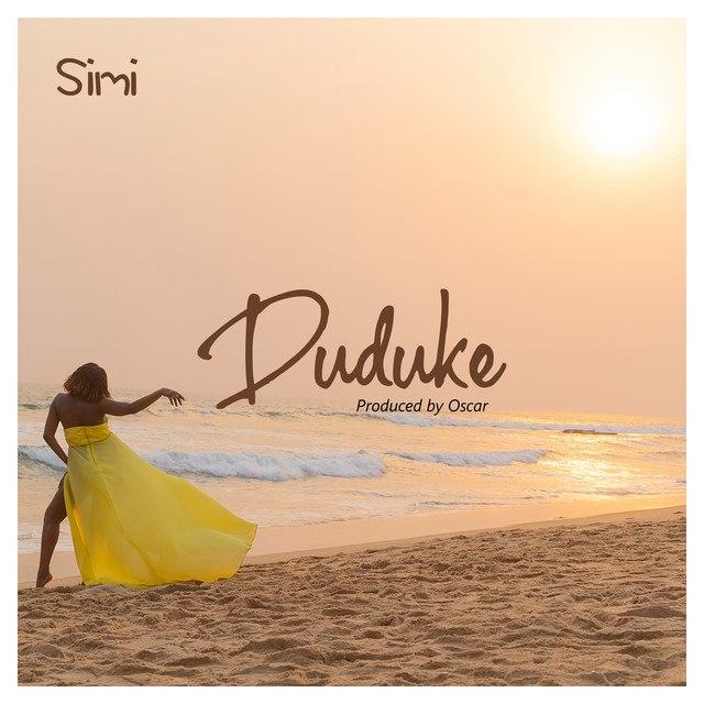 DOWNLOAD Simi Ft. 6ix9ine & Nicki Minaj – Duduke (Refix) MP3