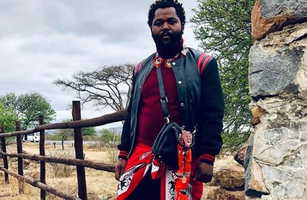 """Sjava to Emtee – """"Don't let anyone or anything break you"""""""