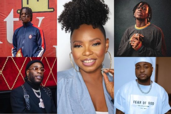 DOWNLOAD: Top 50 Nigerian Songs You Need In 2020 MP3