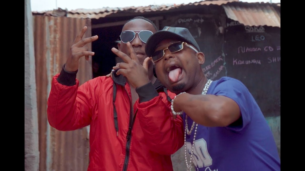 VIDEO: Bando Ft. Mr Blue – Uswazi | mp4 Download