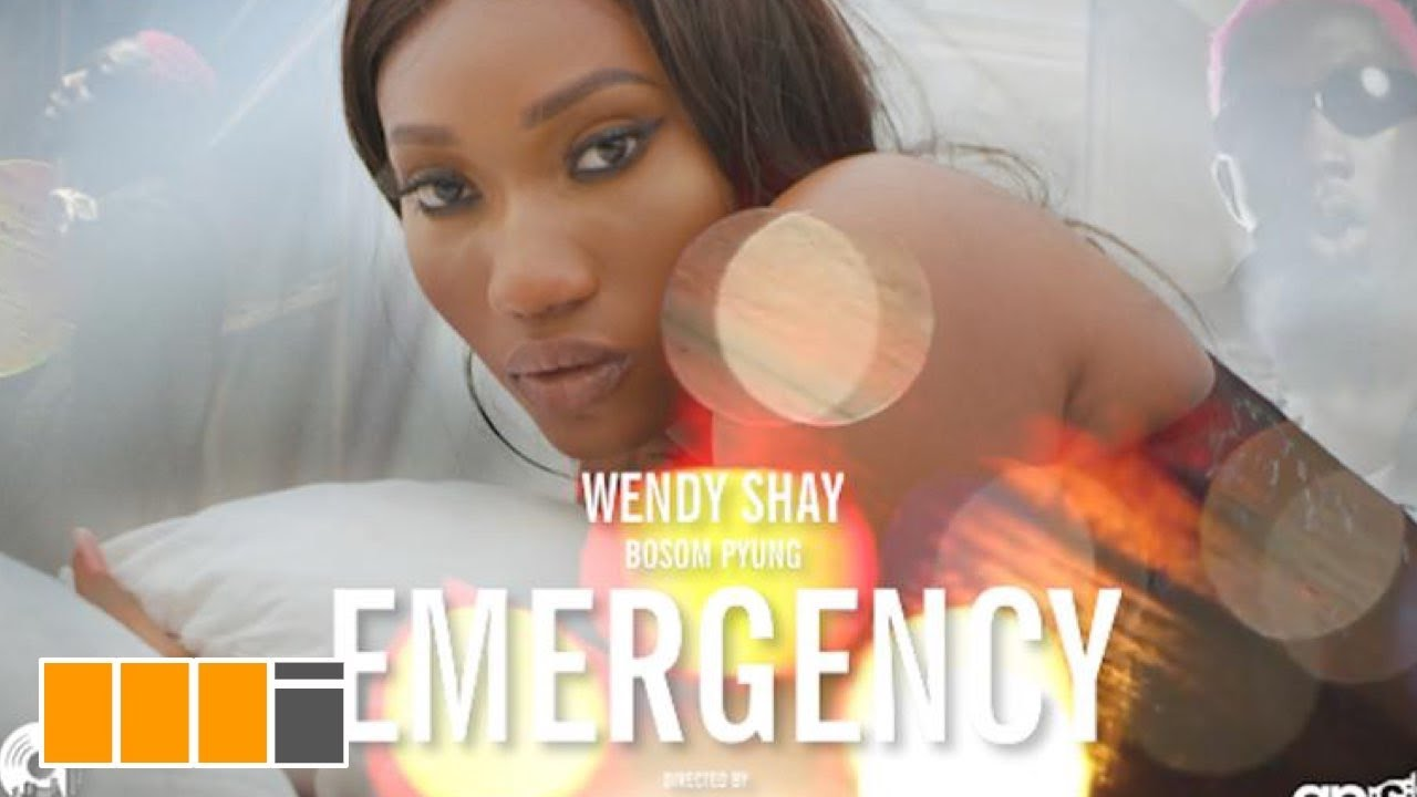 VIDEO: Wendy Shay Ft. Bosom P-Yung – Emergency | mp4 Download