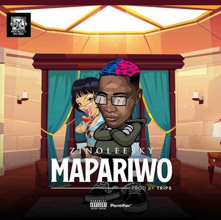 DOWNLOAD Zinoleesky – Ma Pariwo MP3