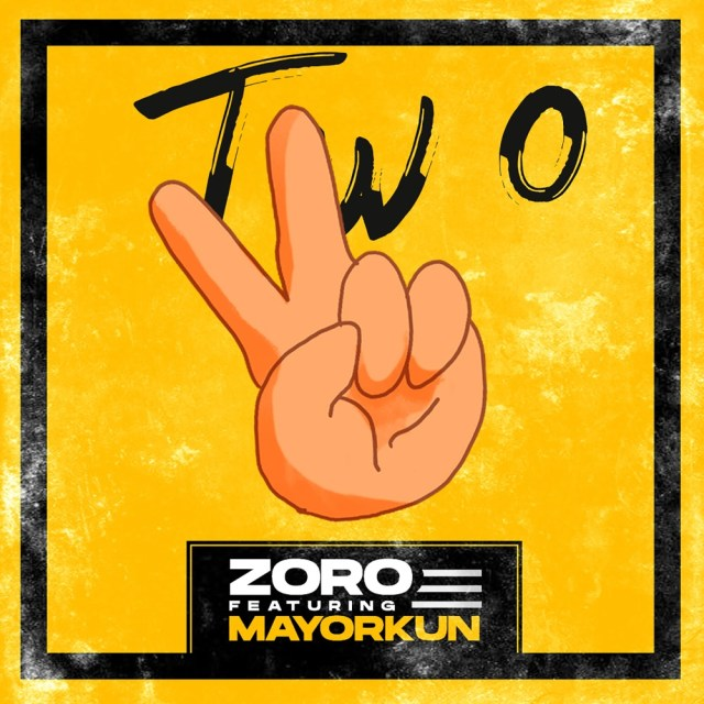 DOWNLOAD Zoro – Two Ft. Mayorkun MP3