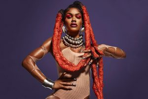 Teyana Taylor Reveals 'The Album' Tracklist