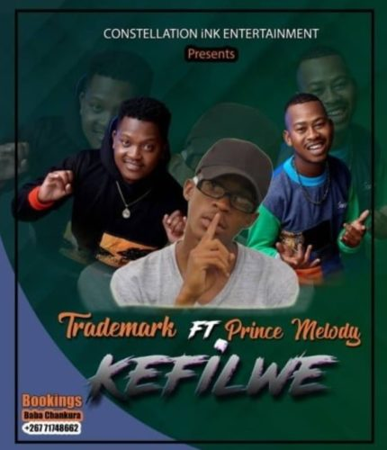 DOWNLOAD Trademark – Kefilwe ft. Prince Melody MP3
