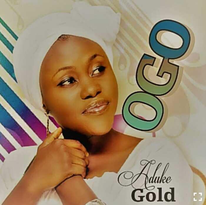 DOWNLOAD Aduke Gold – Nitori Ogo MP3