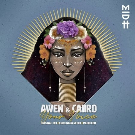 DOWNLOAD Caiiro & Awen – Your Voice MP3