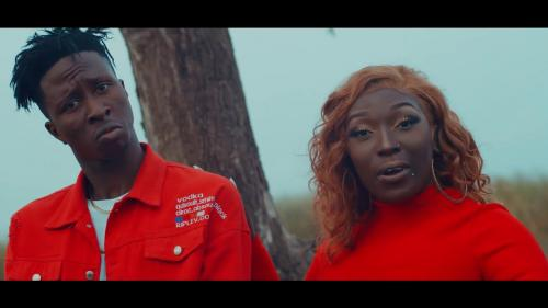 VIDEO: Cryme Officer Ft. Eno Barony – Holy Ghost Fire   mp4 Download