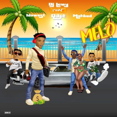 DOWNLOAD DJ Lawy Ft. Qdot, Mohbad & Idowest – Melo MP3