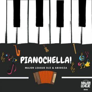 DOWNLOAD Major League DJz & Abidoza – Song For Mama Ft. Adrienne Fool MP3