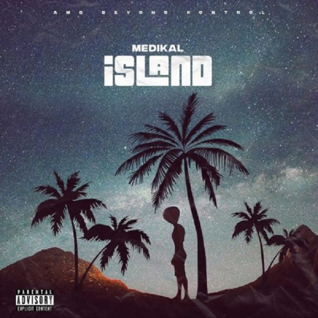 DOWNLOAD Medikal – Island EP (Outro) MP3