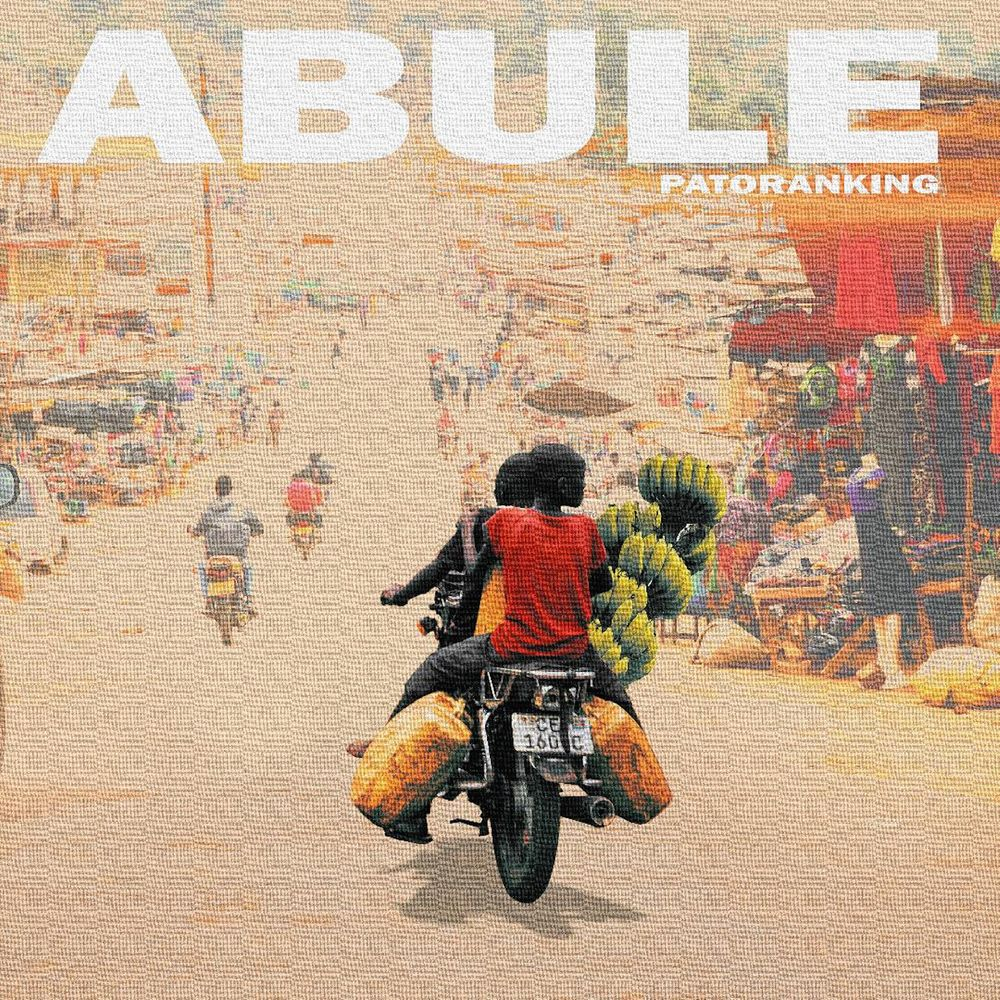 DOWNLOAD Patoranking – Abule MP3