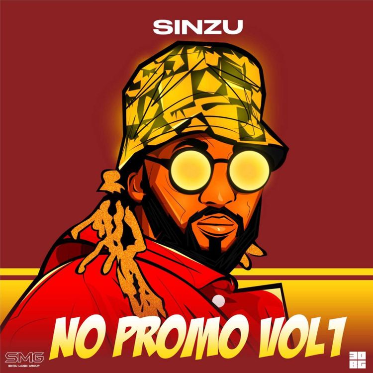DOWNLOAD SiNZU – HipHop ft. Ghetto P MP3
