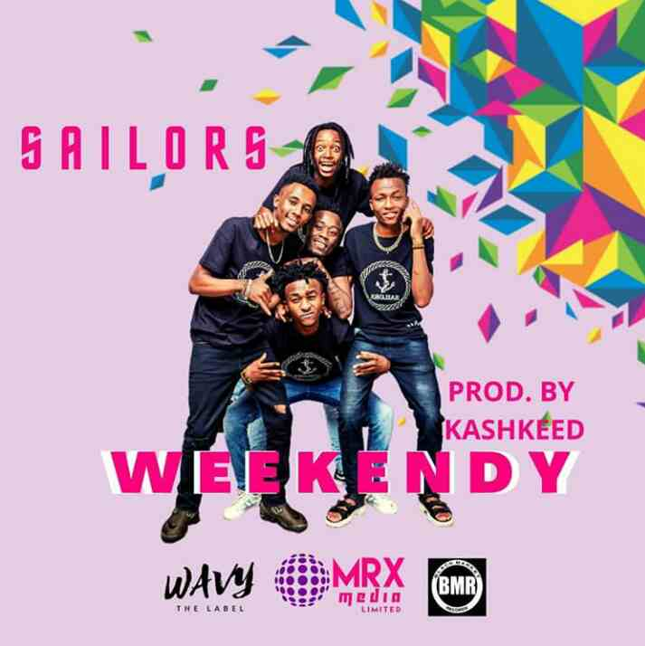 DOWNLOAD Sailors – Weekendy MP3