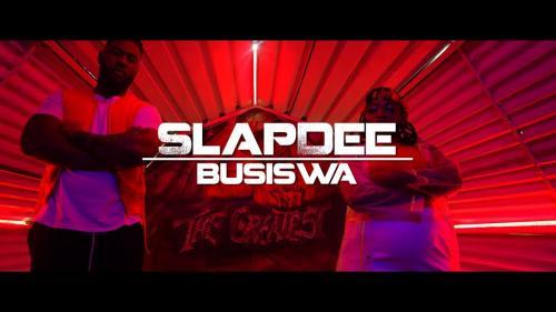 DOWNLOAD Slapdee – Savuka Ft. Busiswa MP3