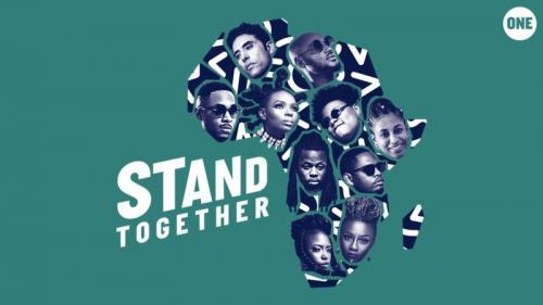 DOWNLOAD 2Baba, Yemi Alade, Amanda Black, Ben Pol, GiGi Lamayne, Teni & More – Stand Together MP3