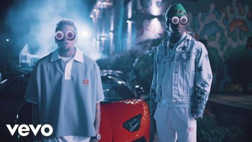 VIDEO: Chris Brown, Young Thug – Go Crazy   mp4 Download