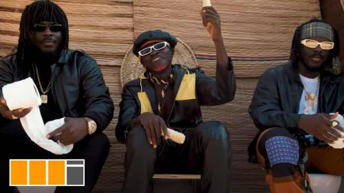 VIDEO: Lil Win Ft. DopeNation – Ego Over You | mp4 Download