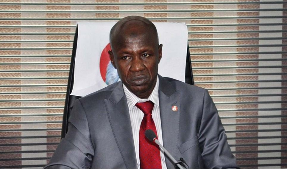 Presidential Probe Panel Reveals How Magu Used 'Pastor' To Launder Funds Abroad