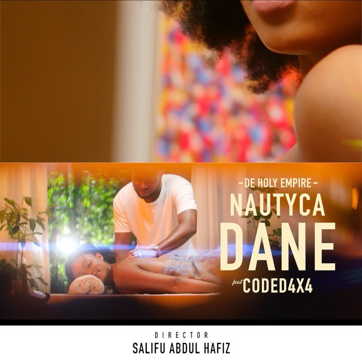 DOWNLOAD Nautyca Ft. Coded(4×4) – Dane MP3