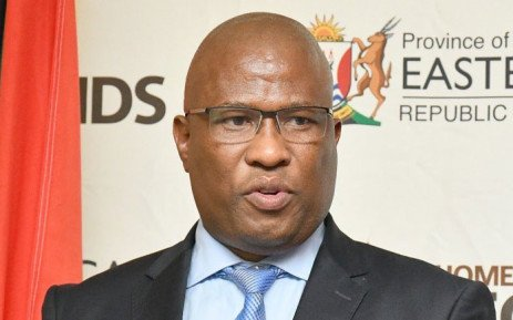 Mabuyane: Corruption derailing efforts to combat COVID-19 in Eastern Cape