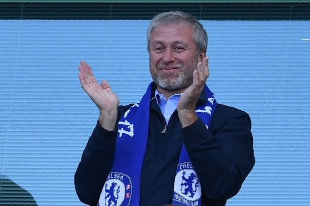 Chelsea owner Roman Abramovich agrees to sell stake in gold mine worth £1billion
