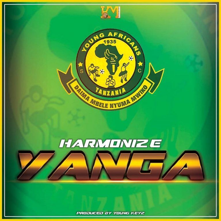 DOWNLOAD Harmonize – Yanga MP3