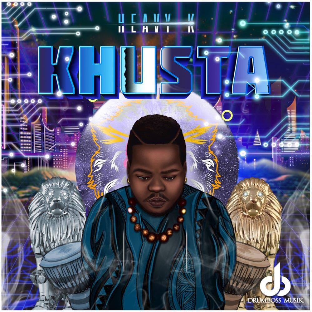 DOWNLOAD Heavy K ft. Miano, Skhokho, Kooldrink – Drip Drip MP3