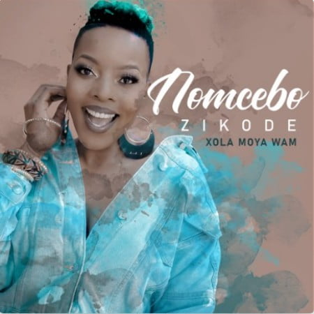 DOWNLOAD Nomcebo Zikode – Xola Moya Wam ft. Master KG MP3