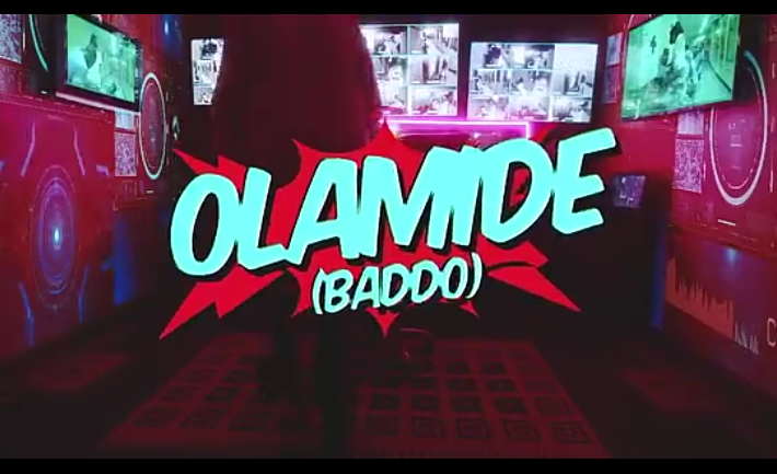 VIDEO: Olamide – Wonma | mp4 Download
