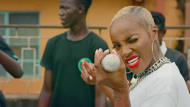 VIDEO: Seyi Shay ft. Ycee, Zlatan, Small Doctor – Tuale | mp4 Download