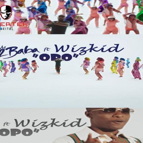 VIDEO: 2Baba Ft. Wizkid – Opo | mp4 Download