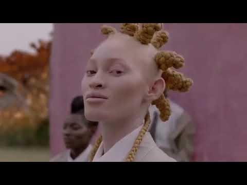 VIDEO: Beyonce Ft. Wizkid – Brown Skin Girl | mp4 Download