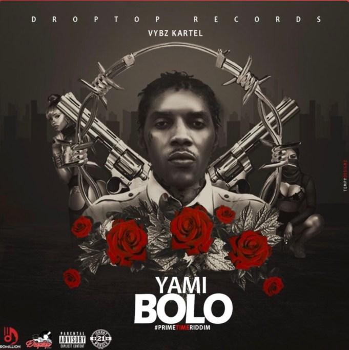 DOWNLOAD Vybz Kartel – Yami Bolo MP3