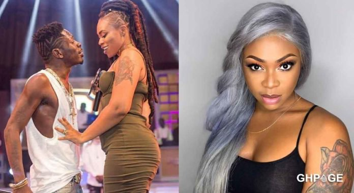 Michy:All the men after my break up with shatta wale were liars