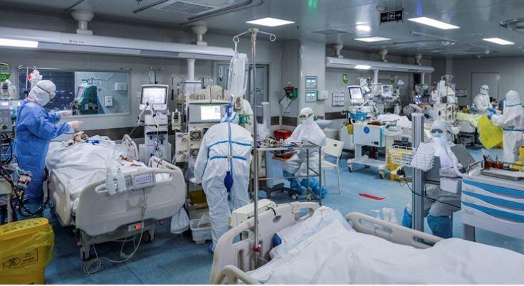 Nigeria Confirms 386 New Cases Of COVID-19
