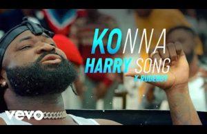 VIDEO: Harrysong ft. Rudeboy – Konna | mp4 Download