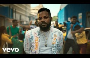 VIDEO: Falz – One Trouser   mp4 Download