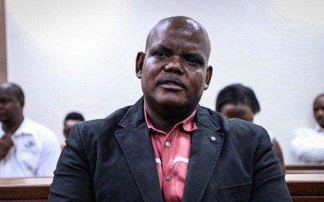 Khomotso Phahlane challenges dismissal of acting police commissioner