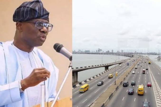 How Governor Sanwo-Olu Rescued Man About To Commit Suicide On Third Mainland Bridge During Sallah