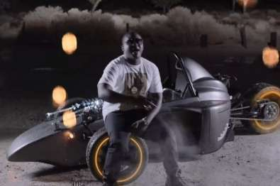DOWNLOAD Wande Coal – Private Trips MP3