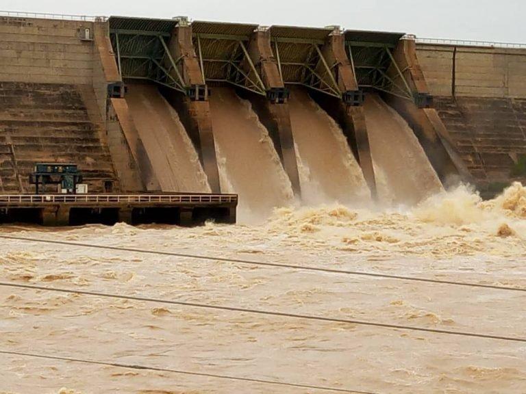 Kianji Dam Is Fully Operational – Mainstream Energy