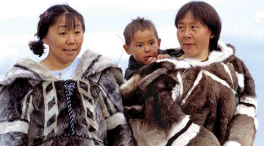 UNTHINKABLE!! Eskimo Tribes Used To Suffocate Female Babies To Death In Order To Control Their Population